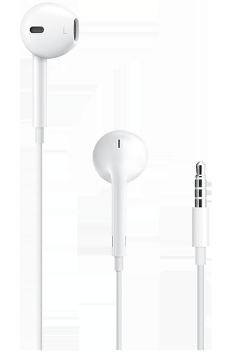 Наушники EarPods 3.5mm